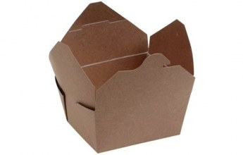 Take-away Box take away Lunchbox Kartonbox Mittagsbox kaufen