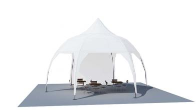 Eco Tent Dome