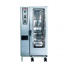 rational steamer cm 201 mieten